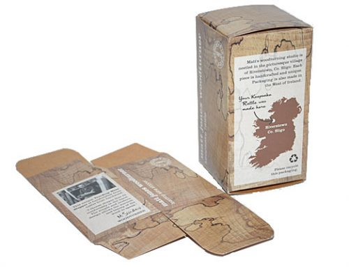Folding cartons – plain or printed
